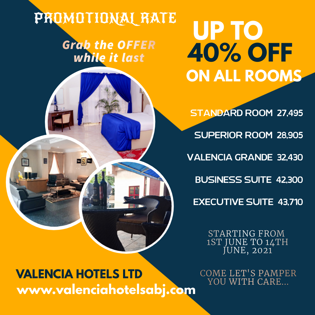 PROMOTIONAL RATE